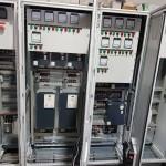 התקנה של לוחות חשמל ליחידות מיזוג