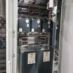התקנת לוח חשמל לצ'ילרים