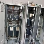לוחות חשמל לצ'ילרים במפעל