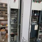 לוח חשמל ליחידת קירור