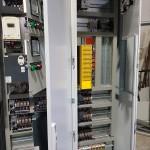 מערכת לוחות חשמל ליחידות קירור