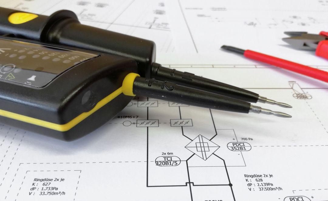אישור תקינות מתקן חשמל