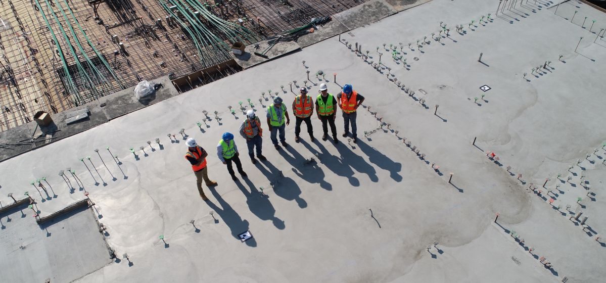 צוות הבטחת איכות בחשמל