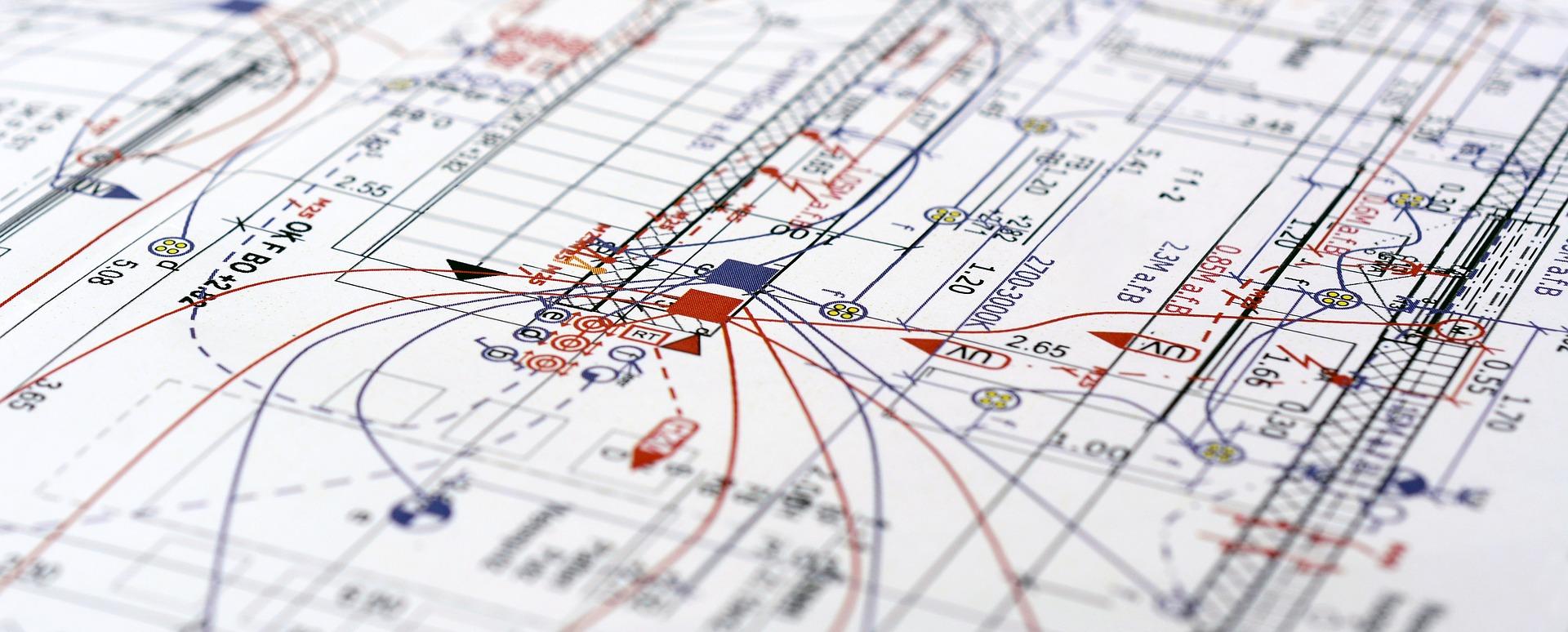 תכנון לוחות חשמל למשאבת עשן